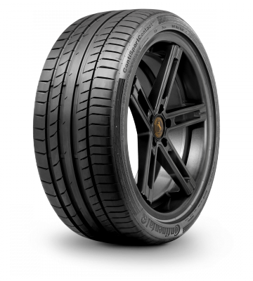 ContiSportContact 5P - SIL Tires